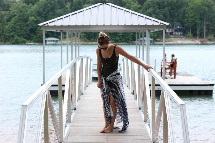 Vacation Recap: LakeKeowee