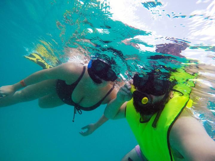 Vacation Recap: Nassau/St. Maarten/St.Thomas