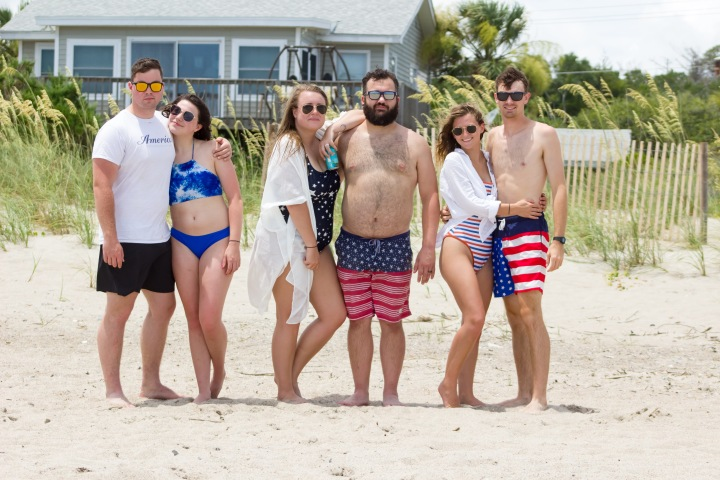 4th of July Beach Trip Recap + Bravolebrity Sighting