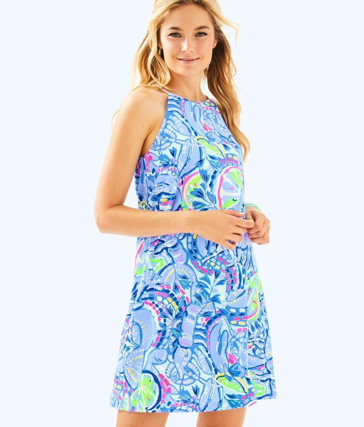 margot swing dress