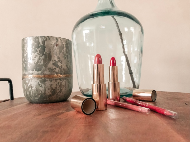 Becca Cosmetics Ultimate Lipstick Love Review