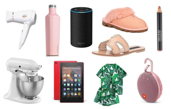 Last Minute Mother's Day Gifts (Amazon PrimeEdition)