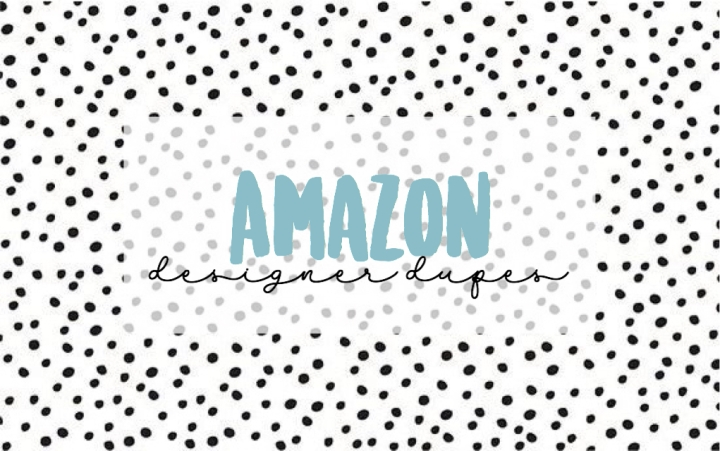 Amazon Designer Dupes – Part 2