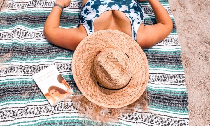 Summer Reading List2020